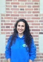 A photo of Ana, a tutor from University of California-Los Angeles