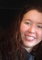 A photo of Katelyn, a Phonics tutor in Milford, CT