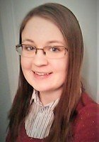 A photo of Sara, a SAT tutor in Lynchburg, VA