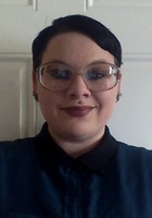 A photo of Caitlin, a Reading tutor in St. Louis, MO