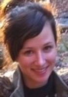 A photo of Morgan, a GRE tutor in Fountain Valley, CA