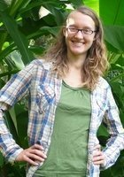 A photo of Rebecca, a tutor from Brown University