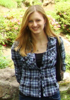 A photo of Lauren, a SSAT tutor in Marquette County, WI