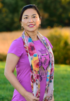 A photo of Yan, a Mandarin Chinese tutor in Mequon, WI