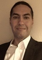 A photo of Hassan, a GMAT tutor in Antioch, CA