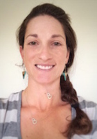 A photo of Anna, a French tutor in Chester County, PA