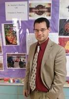 A photo of Christopher, a HSPT tutor in Connecticut