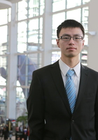 A photo of Zhengli, a GMAT tutor in Aurora, CO