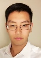 A photo of Zizhi, a Finance tutor in Perth Amboy, NJ