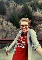 A photo of Carly, a SAT tutor in West Jordan, UT