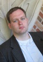 A photo of Carl, a GMAT instructor in Atlanta, GA