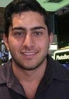 Josh  G. - top rated tutor