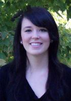 A photo of Emily, a tutor from University of Missouri-Columbia