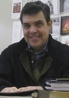 A photo of Carlos, a Spanish tutor in Vacaville, CA