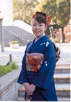 A photo of Miyuki, a tutor in Falls Church, DC