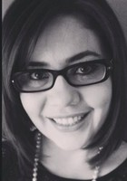 A photo of Karen, a tutor from ITESM Campus Monterrey Mexico