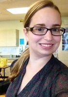 A photo of Caitlin, a SSAT tutor in Phoenix, AZ