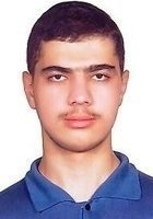 A photo of Mohammad, a tutor from Sharif University of Technology