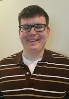 A photo of Zeke, a tutor from Oklahoma State University-Main Campus