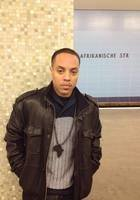 A photo of Karim, a tutor from University of Maryland-University College
