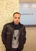 White Plains, NY French tutor Karim