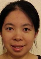A photo of Qing, a Mandarin Chinese tutor in Orchard Park, NY
