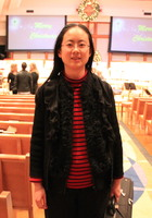 A photo of Lixian, a Pre-Calculus tutor in San Diego, CA
