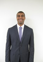A photo of Zakaria, a MCAT tutor in Miami, FL