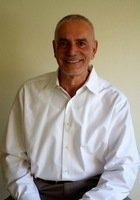 A photo of Robert, a tutor from University of New Hampshire