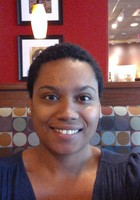 A photo of Candice, a tutor from Miami Dade College