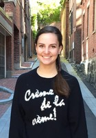 A photo of Susann, a Economics tutor in Franklin, MA