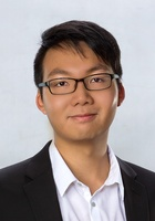 A photo of Cheuk Man, a Computer Science tutor in Kent, WA