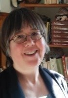 Katherine C. - Experienced Tutor in Writing and Literature
