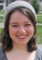 A photo of Rebekah, a German tutor in Cicero, IL