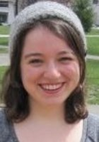 A photo of Rebekah, a German tutor in Calumet City, IL