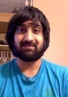 A photo of Kailash, a SAT tutor in Ohio