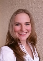 A photo of Paige, a French tutor in Kissimmee, FL