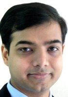 A photo of Ankit, a Computer Science tutor in Moore, OK