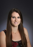 A photo of Shelby, a tutor from California Baptist University