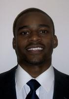 A photo of LaRon, a tutor from University at Buffalo