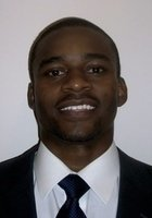 A photo of LaRon, a tutor from University at Buffalo