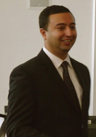 A photo of Adeel, a Chemistry tutor in Lowell, MA
