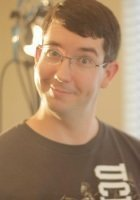 A photo of Robert, a tutor from Full Sail University