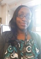 A photo of Tamika, a SSAT prep tutor in Mount Vernon, NY