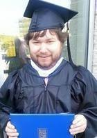 A photo of Daniel, a tutor from Becker College