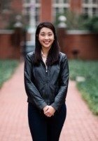 A photo of Annie, a Mandarin Chinese tutor in Fall River, MA