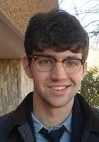 A photo of Julian, a tutor from University of Connecticut