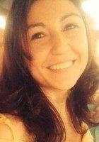 A photo of Araceli, a tutor from University of Toledo