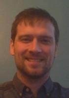A photo of Alex, a tutor in North Dakota