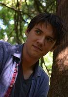 A photo of Matthew, a tutor from Hendrix College
